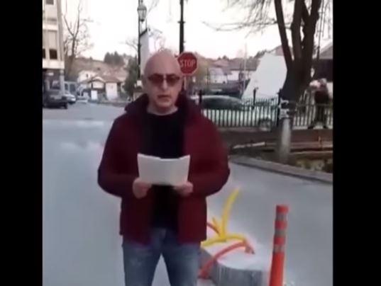 ВМРО-ДПМНЕ Свети Николе: Наместо ветената монтажна катна гаража, Велковски воведува платен паркинг