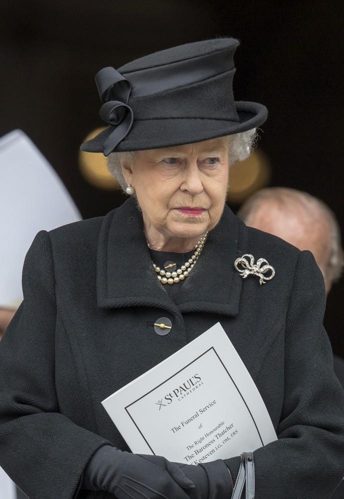 Сам си го испланирал погребот – за овие четири предмети кои ќе бидат над неговиот ковчег зборува цел свет, ќе дозволи ли кралското семејство?