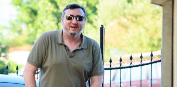 Се огласи Трајче Заев, потврди дека е надвор на Македонија