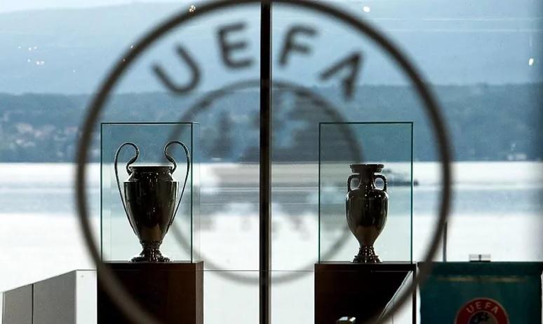 УЕФА го возвраќа ударот на моќните клубови