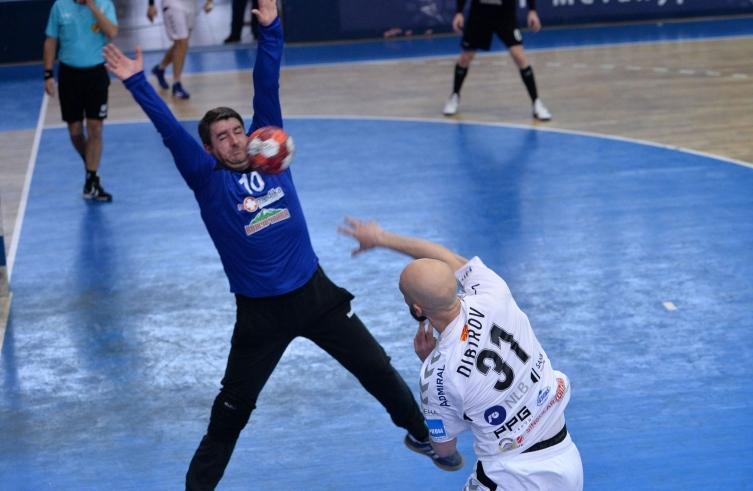Вардар го совлада Металург во дербито од Супер лигата