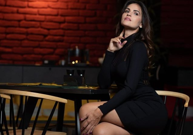 Поранешната Мис Македонија стана водителка