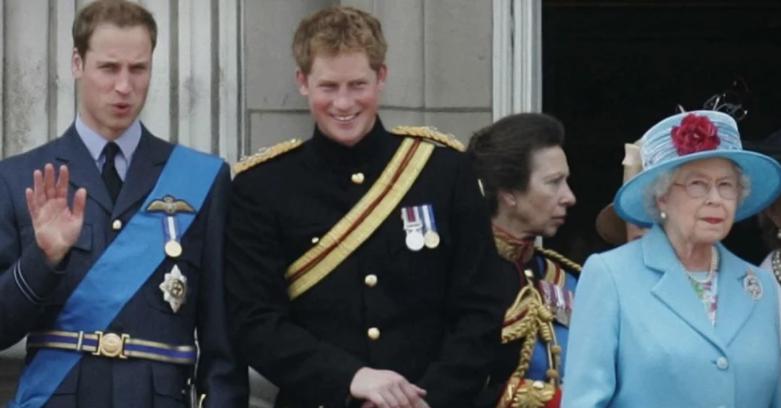 Кралицата издала посебно барање за испраќањето на принцот Филип: Се однесува за Вилијам и Хари – некои велат тоа значeло само ОВА!