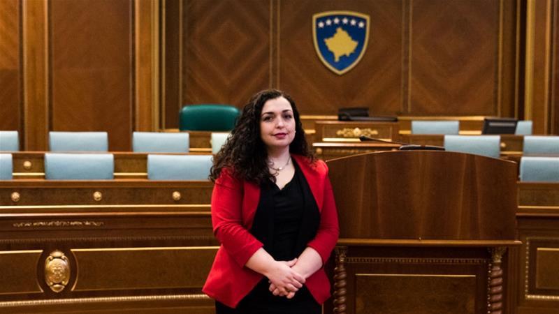 Османи не ги доби потребните гласови за претседател на Косово во првите два круга гласање, се оди на последниот круг