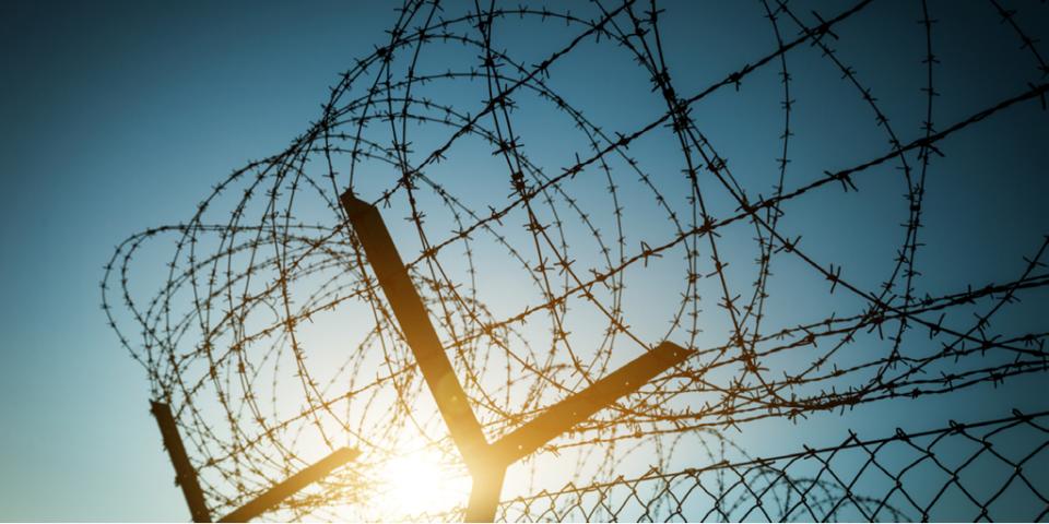 Трајни навики што се стекнуваат во затвор – некои луѓе никогаш не биле зад решетки но ќе се пронајдат