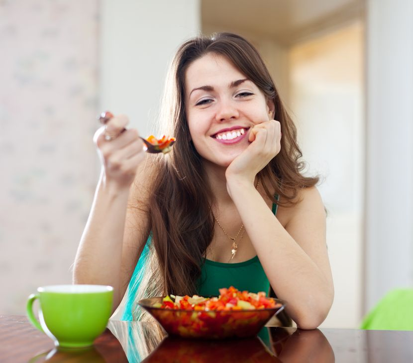 Изгубете вишок килограми без строги диети: Заменете ги мастите, шеќерот и слатките со оваа храна
