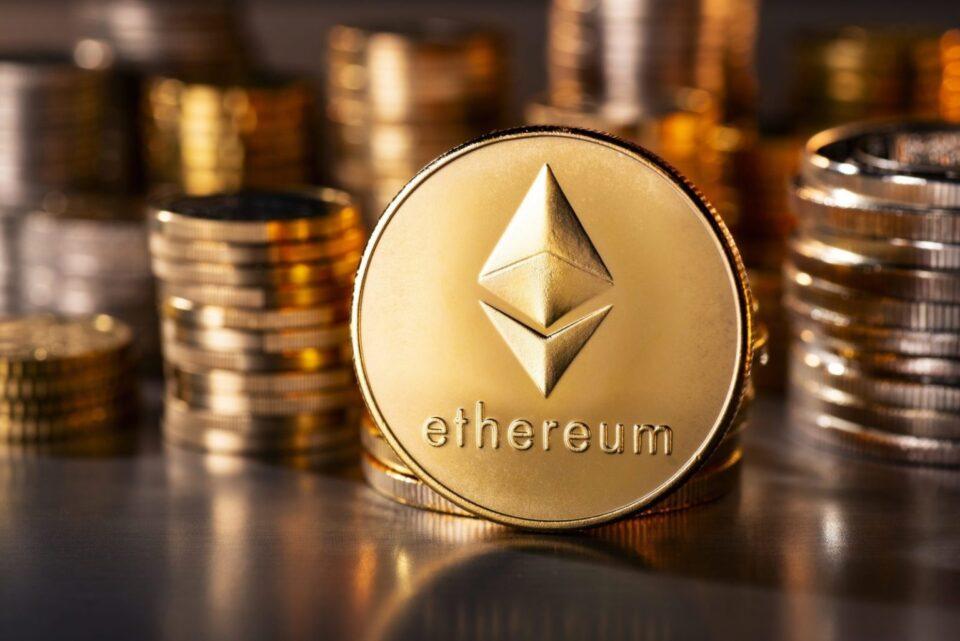 Втората најголема криптовалута ја надмина вредноста од 3.400 долари