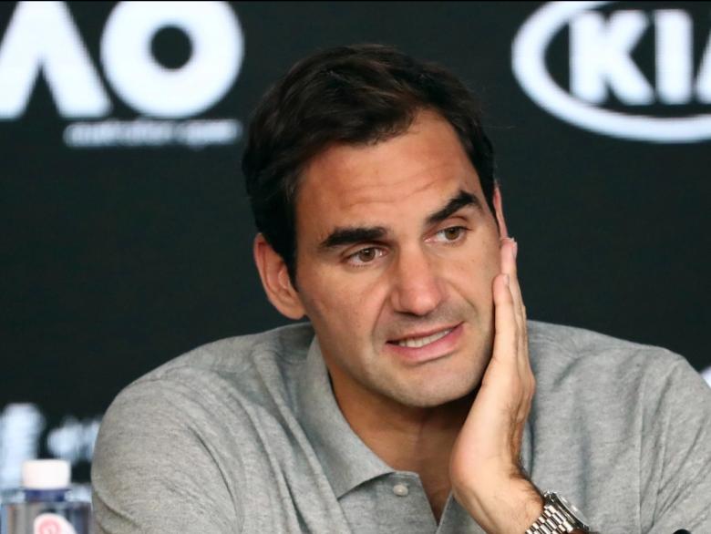 Федерер излегува од Топ 10 листата