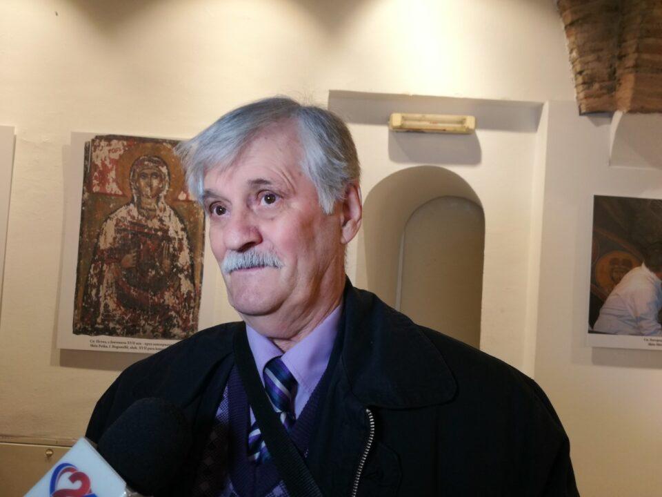 Тажна вест: Почина Лазар Шуманов