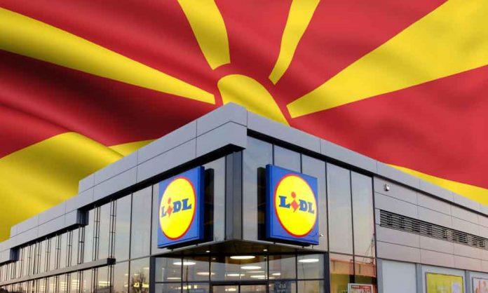 """""""Лидл"""" отвора супермаркет во земјава, ќе инвестира 500.000 евра, но не во Скопје"""