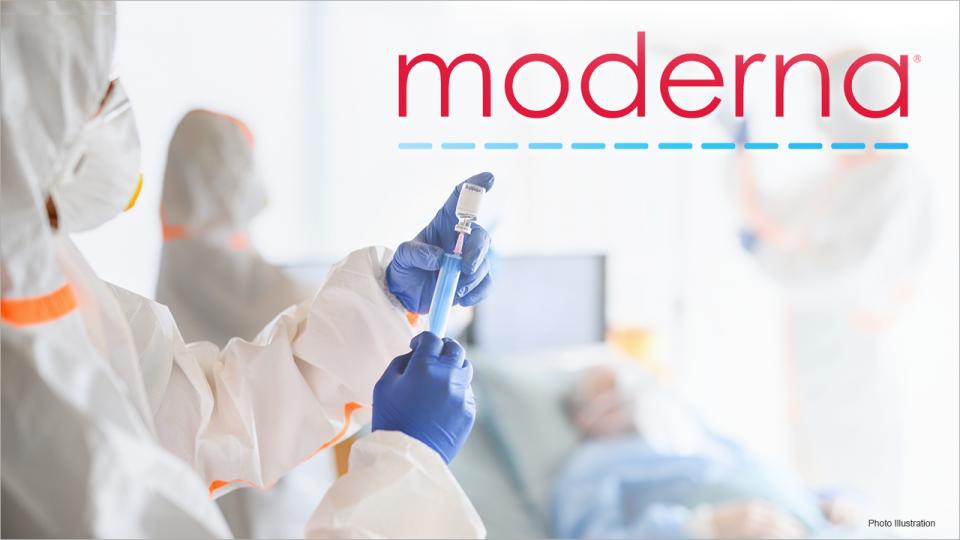 СЗО ја одобри вакцината на Модерна за итна употреба