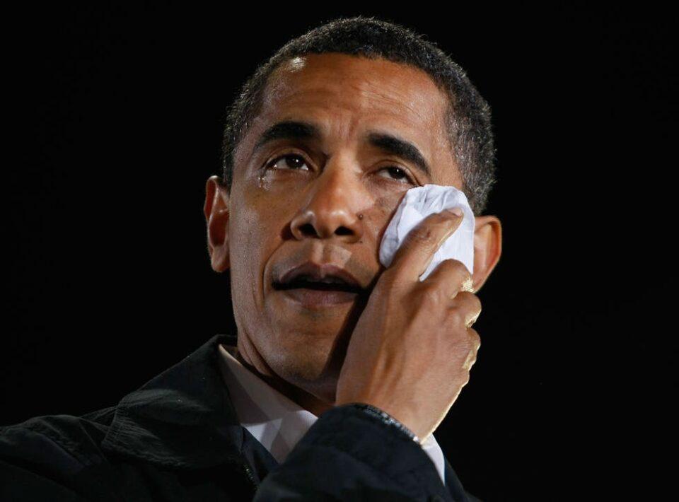 Барак и Мишел Обама загубија дел од семејството (ФОТО)