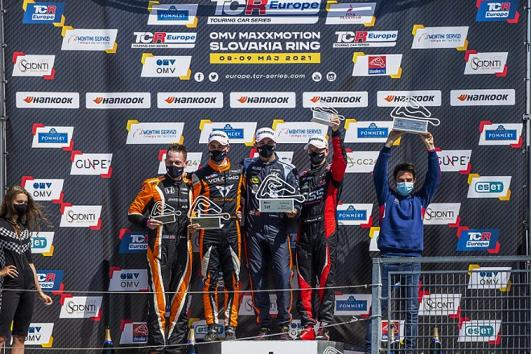 ПСС Рејсин со освоено трето место  ја стартува новата сезона