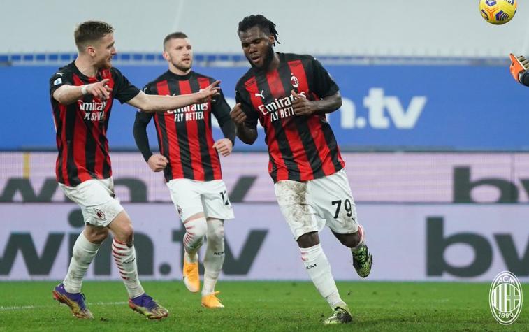 Серија А: Милан повтори рекорд на Интер