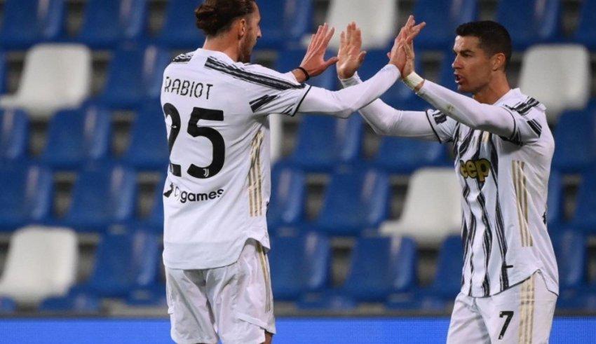 Роналдо вечерва прослави нов јубилеј во дресот на Јувентус