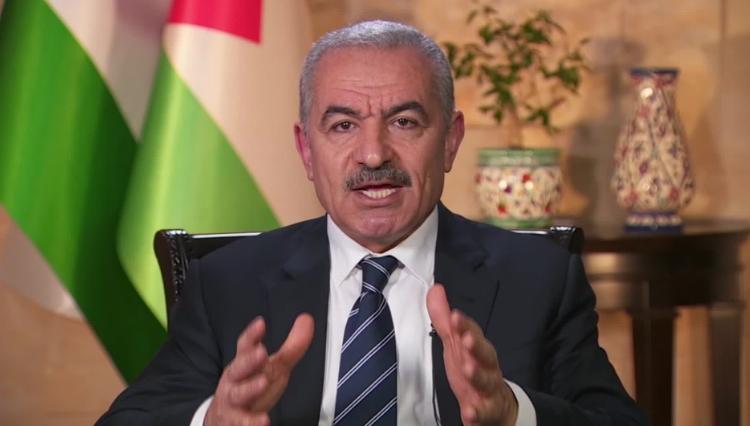 Палестинскиот премиер: Народот е единствен во отпорот кон израелските напади