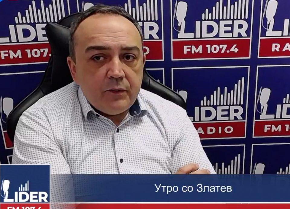 Менкиноски: Меѓународната заедница се интерсира за предметот со Орце Камчев