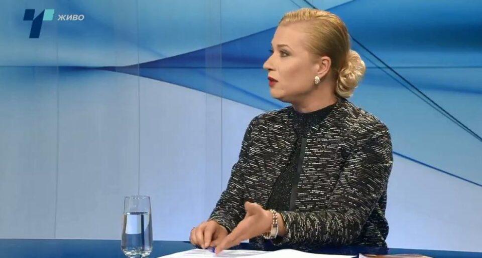 Василевска: На Обвинителството му требаше 7 месеци за обвинетите од 27-ми април да подготви сценарио, да беа терористи ќе ги уапсеа следниот ден