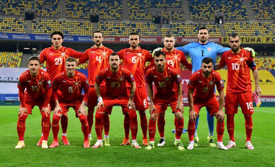 ОФИЦИЈАЛНО започна продажбата на билетите за натпреварите на Македонија на ЕП во фудбал