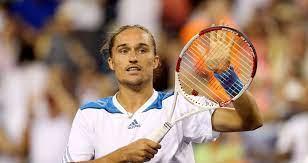 Долгополов се повлече од тенисот