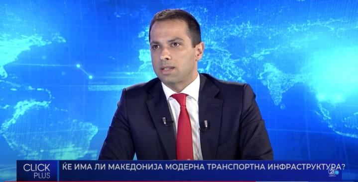 Бочварски призна дека постојат проблеми: За автопатот Кичево-Охрид ќе се потрошат дополнителни 200 милиони евра