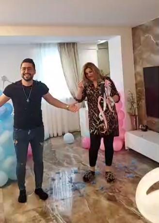 УШТЕ ЕДЕН СИН: Македонскиот пејач станува татко по четврти пат
