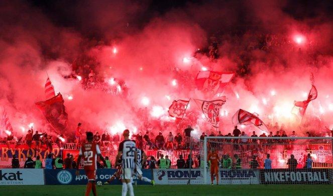 Во Србија на дерби натпреварите ќе судат странски судии ?