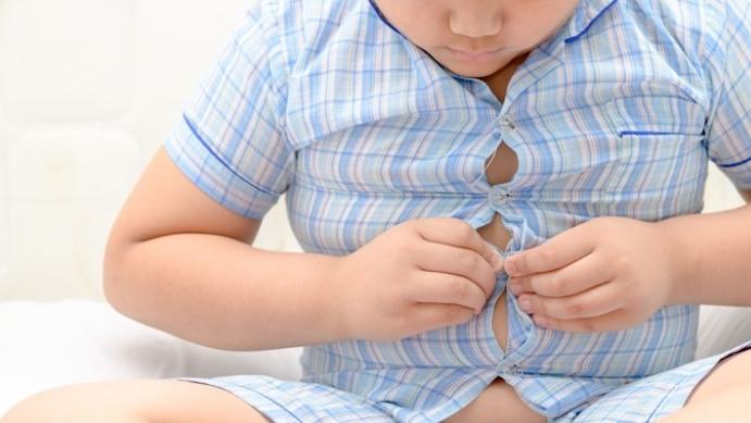 СЗО: Зголемена телесна тежина кај децата како последица од пандемијата