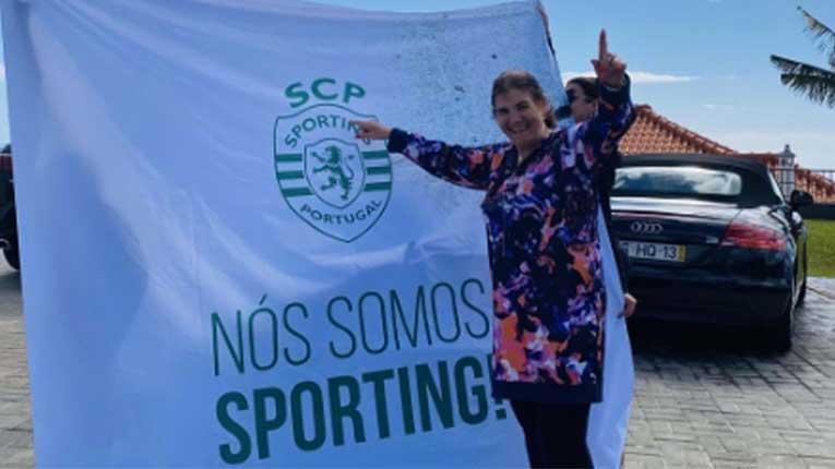 Мајката на Роналдо го знае следниот тим на својот син