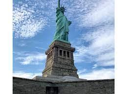 На 7 јуни САД ќе добие нова Статуа на слободата