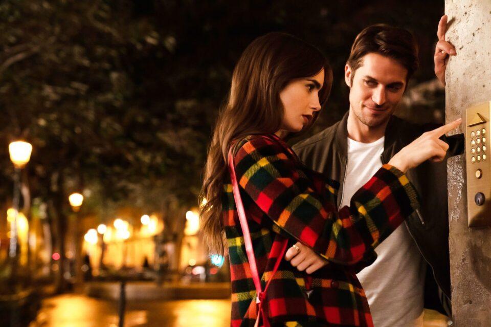 """Почна снимањето на втората сезона """"Емили во Париз"""""""