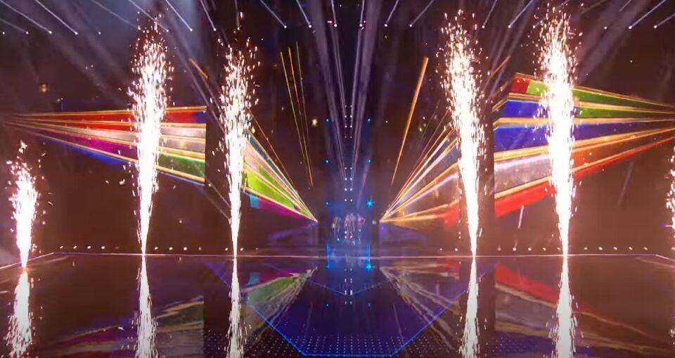 ВИДЕО: Ова е песната со која Италија победи на Евровизија