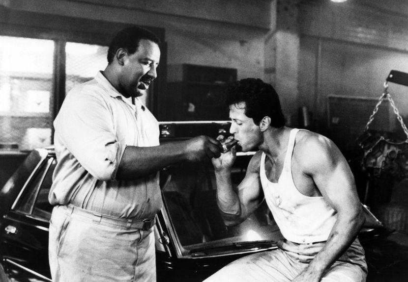 """Почина познат холивудски актер: Играше во """"Роки"""", беше сојузник на Џејмс Бонд"""