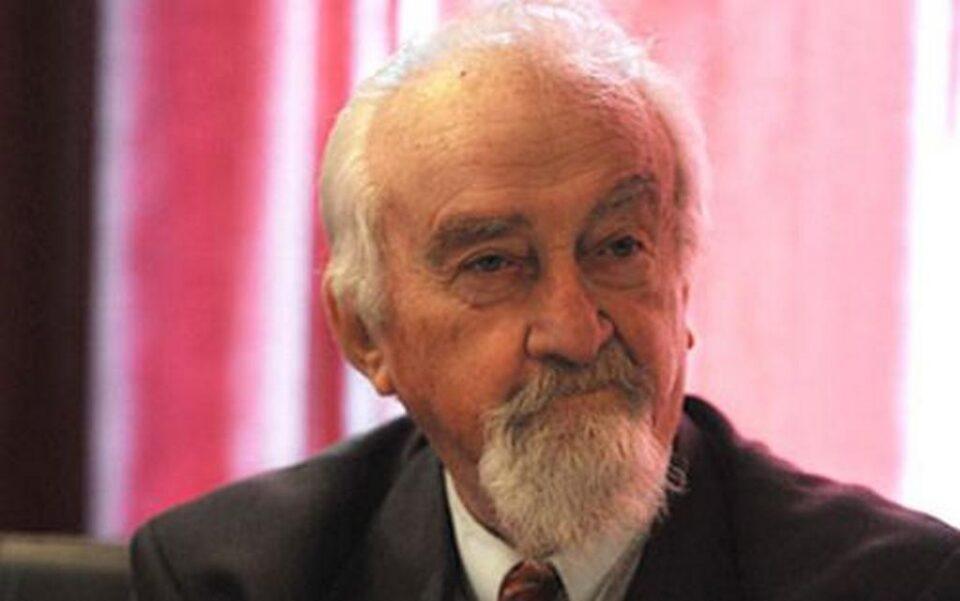НА ДЕНЕШЕН ДЕН: Роден е Гане Тодоровски – академик, поет, книжевен критичар, историчар и публицист