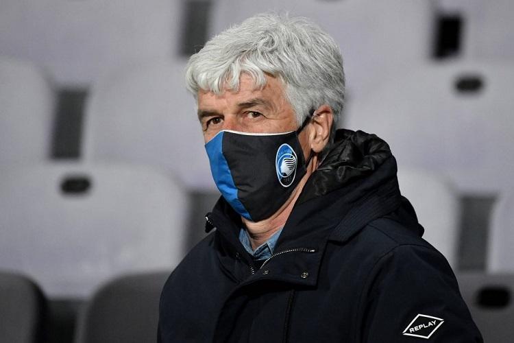 Гасперини: Оваа сезона Аталанта има потешка група во Лигата на шампионите