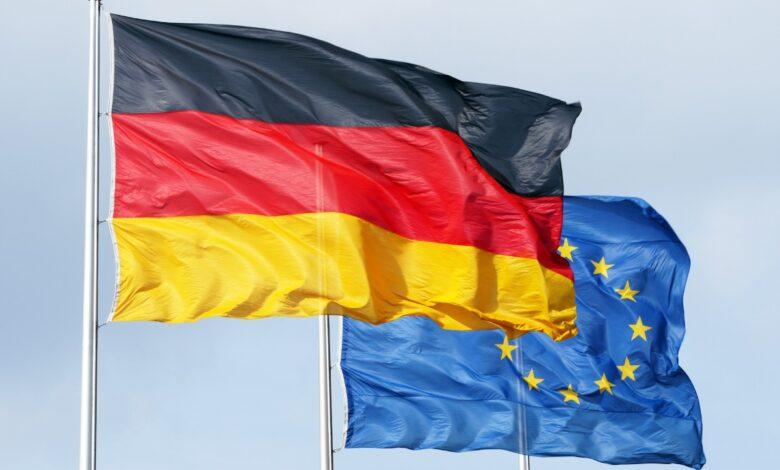 И покрај кризата во светот, Германија добро снабдена со гас