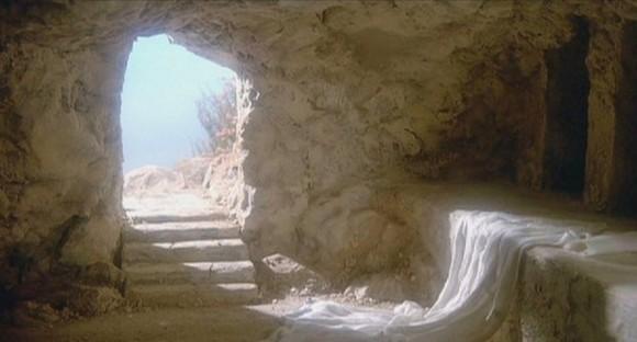 Кој и зошто го запечатил гробот на Исус Христос?