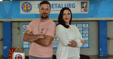 Златко Хорват го продолжи договорот со Металург