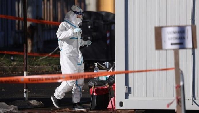 Трагедија во Хрватска: Од коронавирус почина млада жена, неколку часа откако се породила