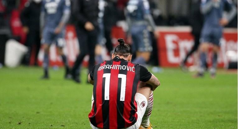Ибрахимовиќ може да го пропушти почетокот на сезоната