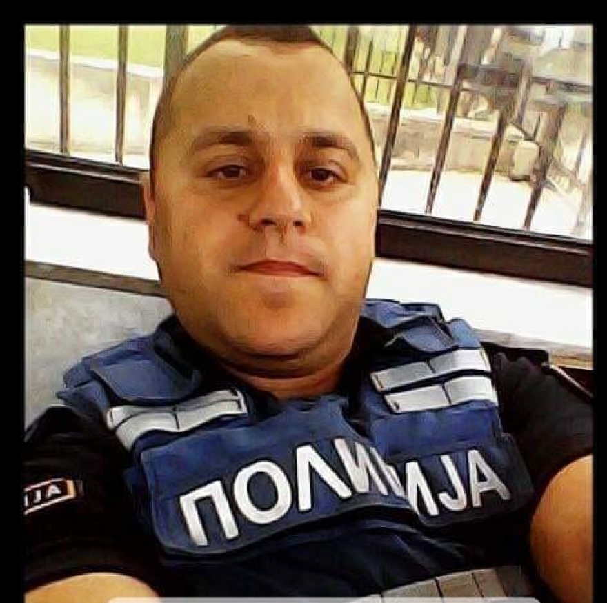 Апел за помош за Тони Илијевски: По ненадејно влошување на состојбата веќе шест дена е на кислородна поддршка во приватна болница