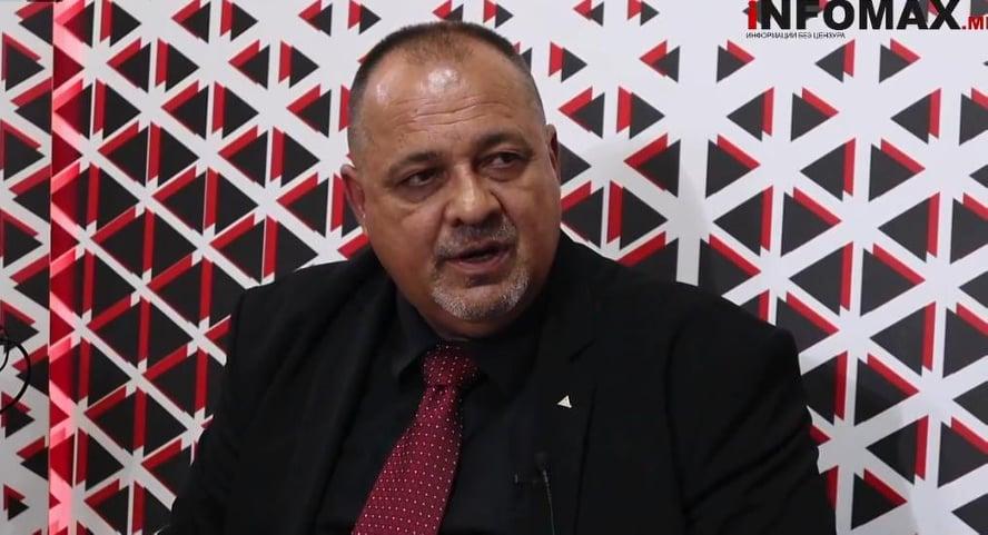 Адвокат Давидовиќ за судењето за 27-ми: Судењето е доказ дека еднаквост пред законите нема, правдата е селективна, судството е политизирано