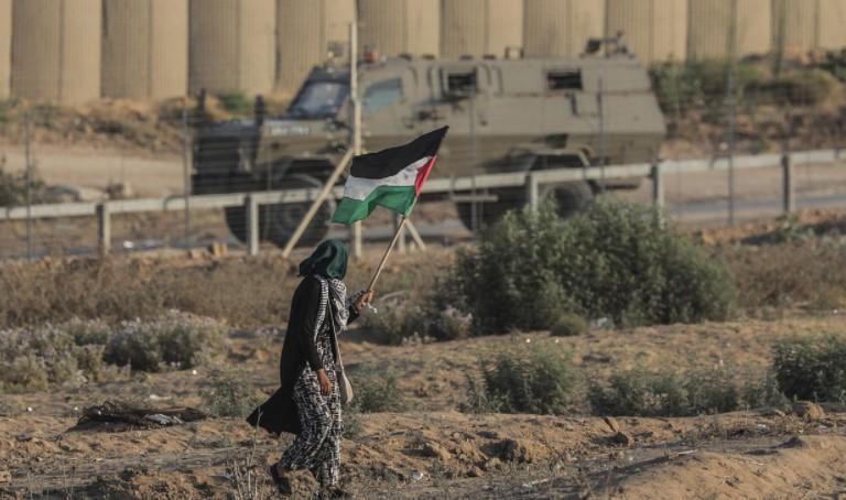 """""""Ал Касам"""": Израелски воен брод е на нишан"""