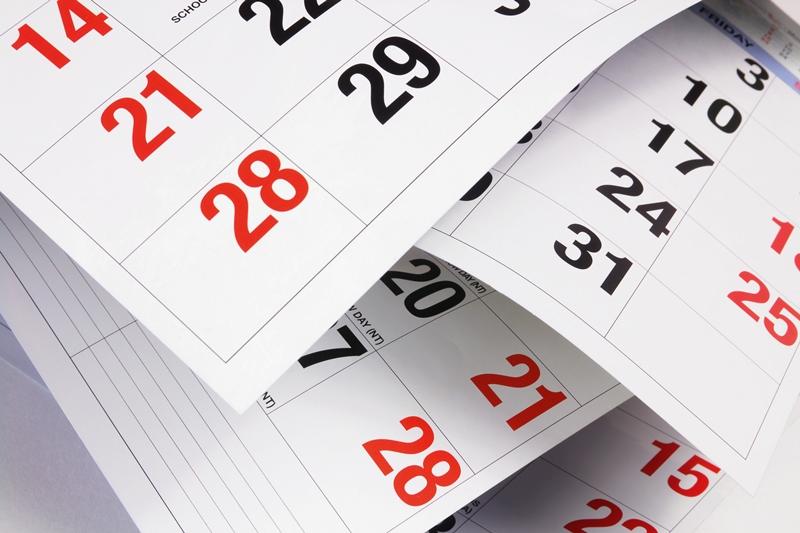 Утре неработен ден за сите граѓани – за десетина дена повторно ќе одмараме, ни следува споен викенд
