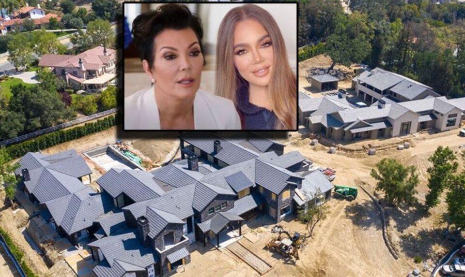Воопшто не штеделе: Мајката и ќерката Кардашијан потрошија огромно богатство за реновирање