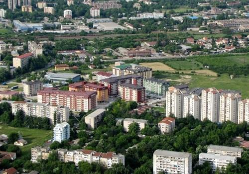 """Општина Кисела Вода планира да изгради стотина нови згради, """"Иницијатива за спас на Расадник"""" најавува протест"""