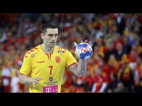 Македонија победнички за крај на квалификациите и пласман на ЕП
