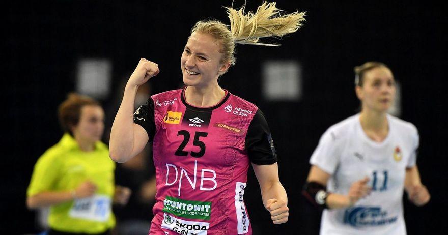 Норвешка го има новиот женски клубски ракометен шампион