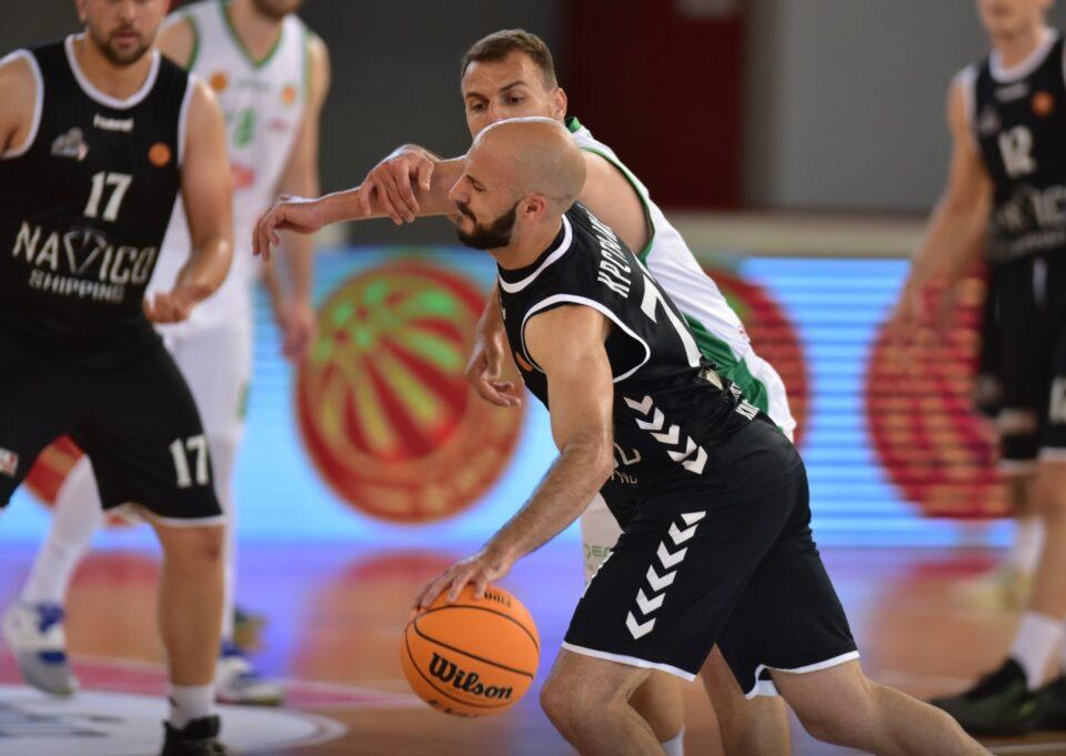 ФМП Академија е хитот на кошаркарскиот Куп