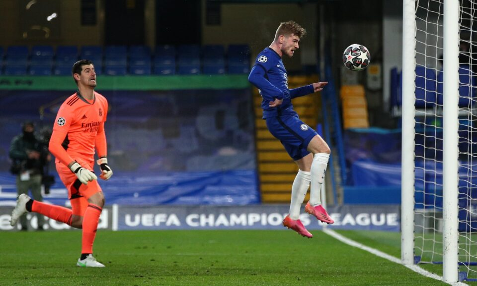 Реал Мадрид елиминиран, Челзи против Сити за европска круна